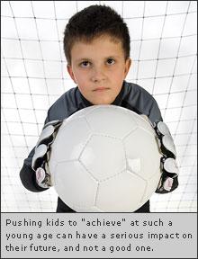 Kids, Genetics, Sports